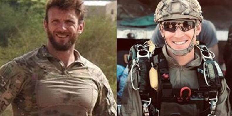 Commandos français tués au Burkina: hommage national aux Invalides