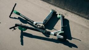 Paris : vers une interdiction provisoire des trottinettes électriques ?