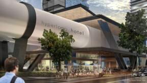 Hôtels flottants, TGV ultrarapide... voilà à quoi va ressembler le voyage du futur
