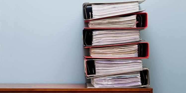 Dirigeant d'entreprise : ce que vous devez savoir sur les registres obligatoires