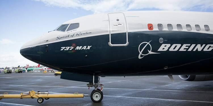 737 Max : des pilotes ont alerté Boeing avant le crash d'Ethiopian Airlines
