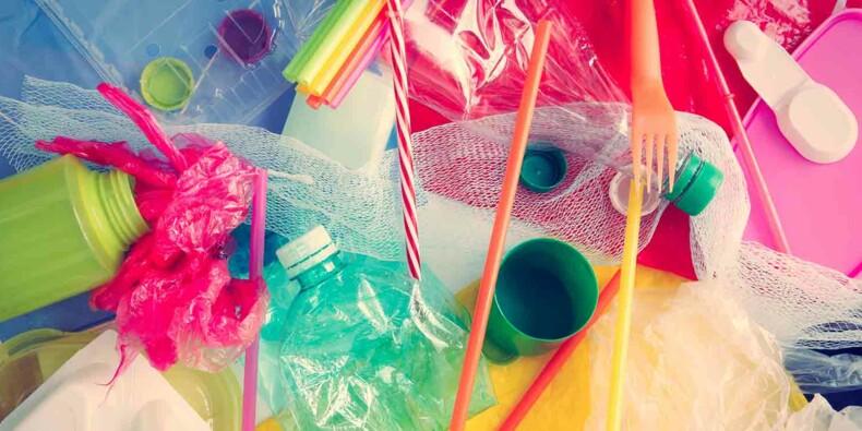 """""""Pollution : arrêtons de faire la guerre aux plastiques"""""""