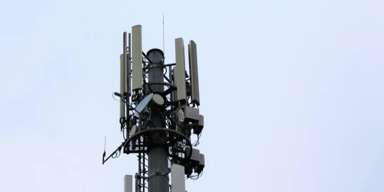 L'antenne-relais de Free fait bondir les riverains de Sangatte