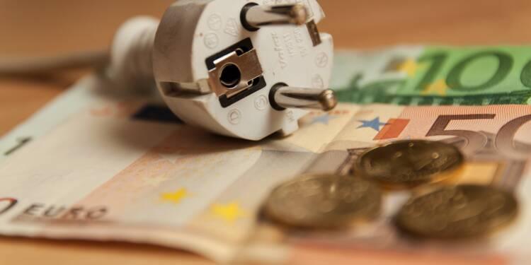 Chèque énergie : 150 euros de perdus pour les 25% de bénéficiaires qui ne l'ont pas utilisé