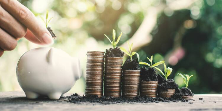 Bourse : 7 actions à acheter