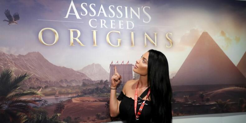 Ubisoft, notre fleuron des jeux vidéo déçoit les marchés : le conseil Bourse du jour
