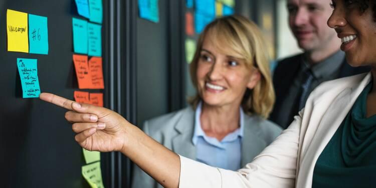Neurosciences : les coulisses d'une formation pour managers et RH
