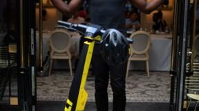 Usain Bolt empêché d'utiliser son nom pour ses trottinettes