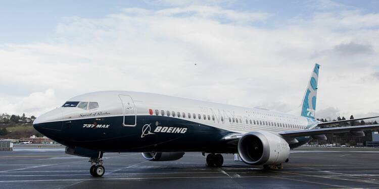 Boeing 737 Max : les problèmes techniques réglés ?