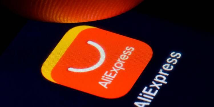 Ce que l'UFC-Que Choisir reproche à AliExpress, le site e-commerce d'Alibaba
