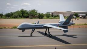Armée de l'air : des pilotes recherchés pour les futurs drones armés