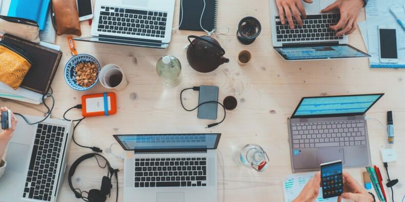 Applis mobiles en entreprise : gadget ou révolution ?