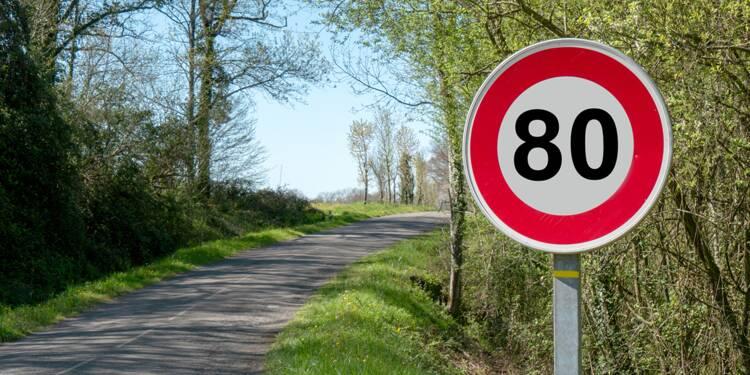 Retour au 90 km/h : peut-on vraiment faire annuler les amendes ?