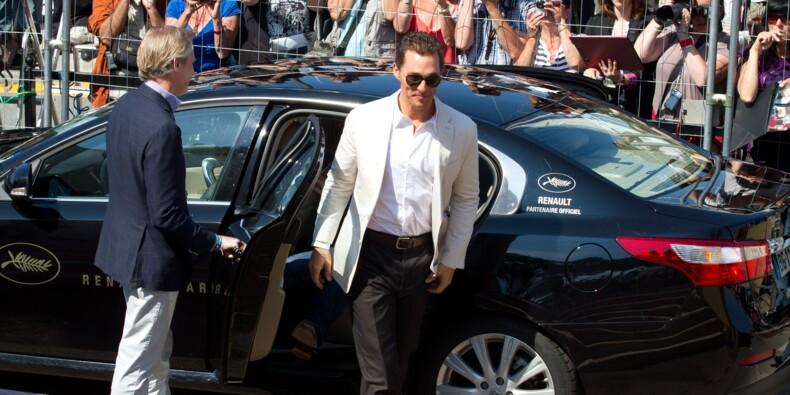 Le Festival de Cannes rapporte gros à Renault !