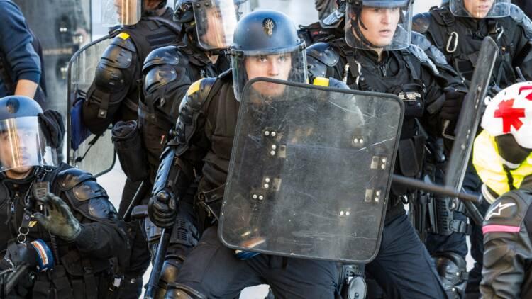 Les gendarmes mobiles accumulent les jours de repos et de permission non pris à cause des Gilets jaunes