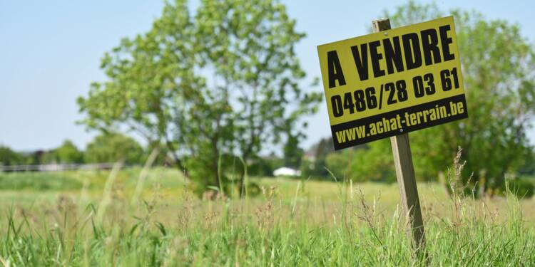 Immobilier : une mission parlementaire pour faire baisser les prix du foncier