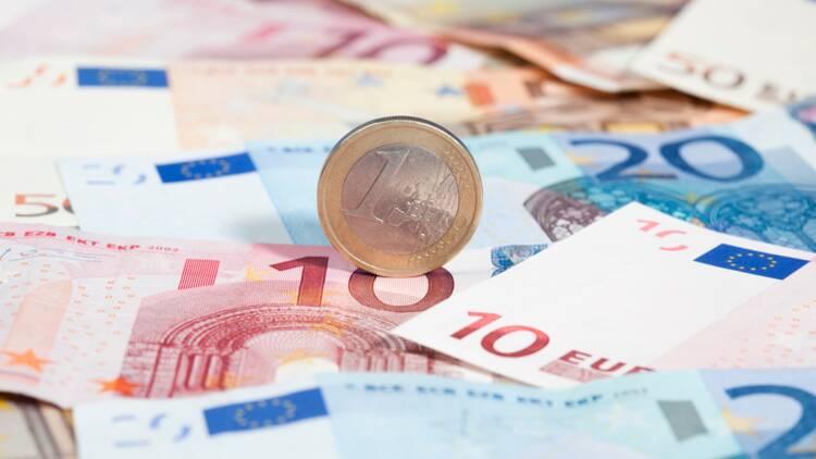 Les Français ne veulent pas abandonner l'argent liquide