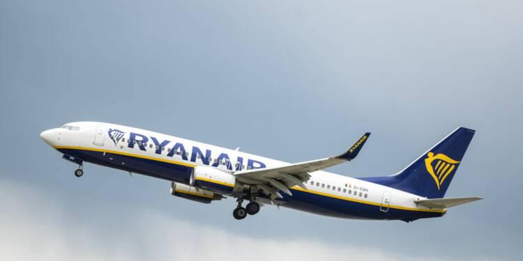 Le calvaire des équipages de Ryanair en France