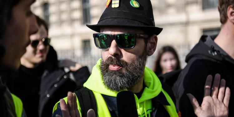 Elections européennes 2019 : ce que voteront les stars des Gilets jaunes