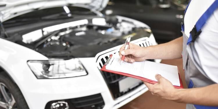 Contrôle technique automobile : de combien a-t-il flambé dans votre département ?
