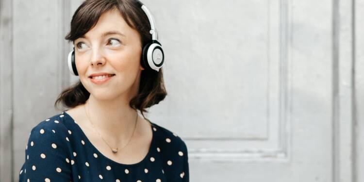 Bien-être au travail : 8 podcasts à écouter