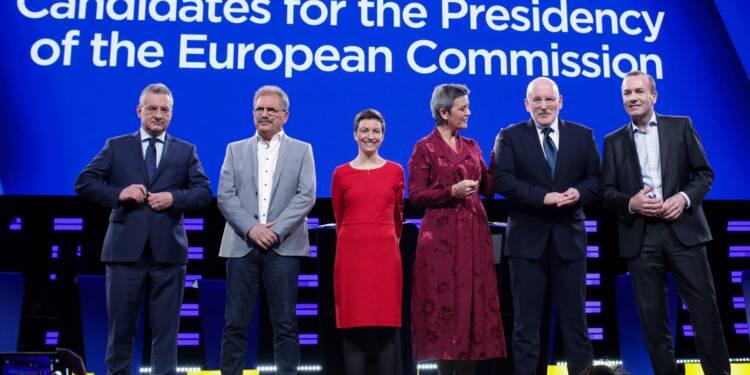 Les six mois qui vont changer la face de l'UE
