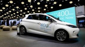 Véhicule électrique : Renault meilleur que Tesla ?