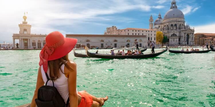 Vacances d'été : le top 10 des réservations à moins de 3 heures de la France