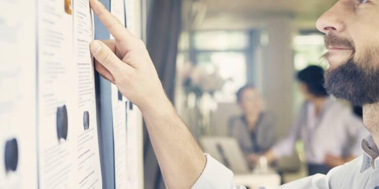 Les 15 professions à fuir pour éviter le chômage