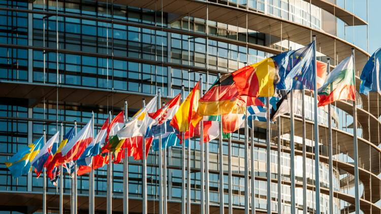 Europe : malgré les critiques, l'Union européenne donne beaucoup à la France