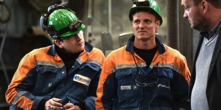 Quel avenir pour Ascoval après la liquidation de British Steel ?