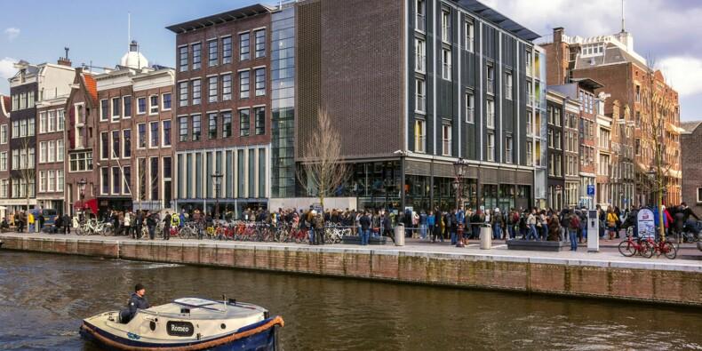 Expatriation : les conseils d'une Française à Amsterdam