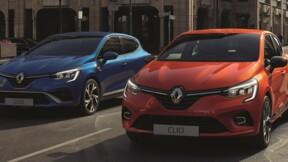 La nouvelle Renault Clio 5 réussit son crash-test
