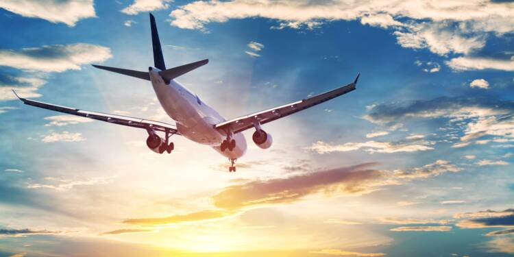Les vols au départ de Montpellier de moins en moins chers