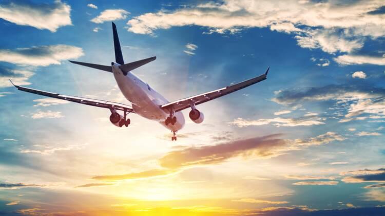 Une éco-taxe sur les billets d'avion proposée par les voyagistes