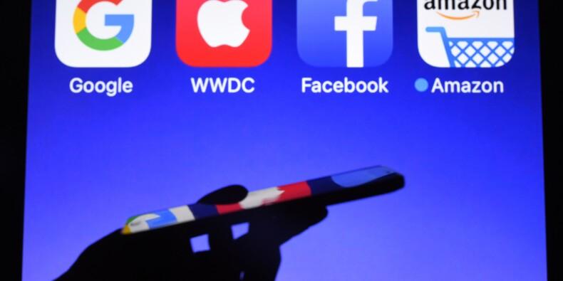 Élections européennes : le numérique est loin d'être une priorité