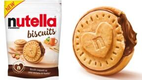 Les biscuits au Nutella vont-ils plaire ?