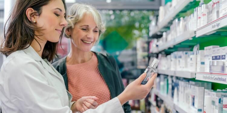 Pharmacie : les fermetures d'officines au plus haut depuis 10 ans
