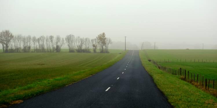Routes, trains... L'inquiétude grandissante des Français pour leurs infrastructures
