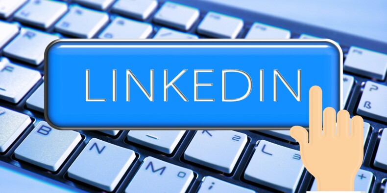 Vous montez votre boîte ? Prospectez sur LinkedIn !