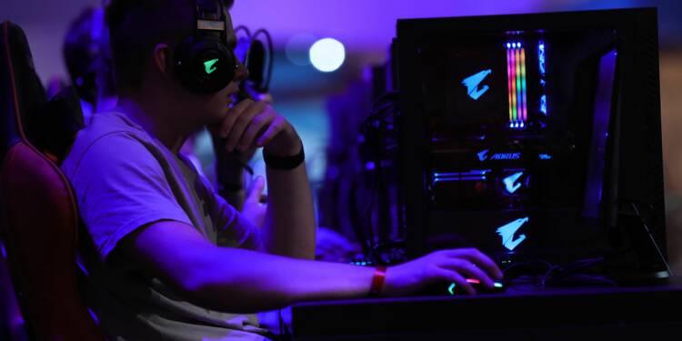 Payés 45.000 euros de l'heure pour jouer à un jeu vidéo