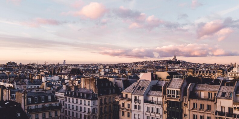 Prix de l'immobilier à Paris : votre quartier est-il celui qui augmente le plus ?