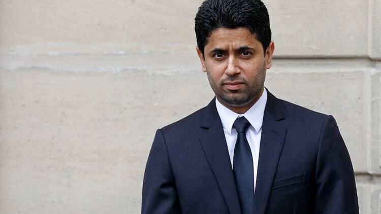 Nasser Al-Khelaïfi, le patron du PSG, mis en examen pour corruption