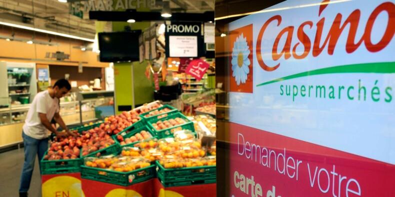 Casino : les actions du géant de la distribution suspendues de cotation en Bourse