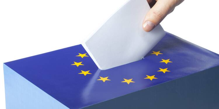 A Nancy, 1 kg de fruits et légumes contre un vote aux Européennes