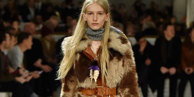 Après Armani, Gucci, Versace et Michael Kors, Prada renonce à la fourrure animale