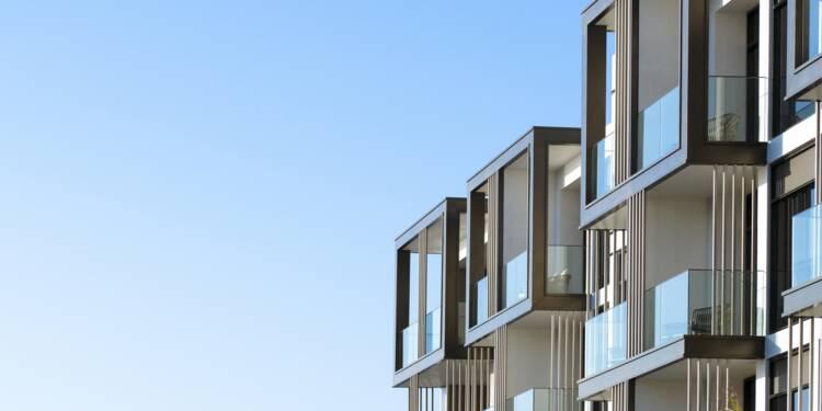 Immobilier: le prix des logements neufs au plus haut