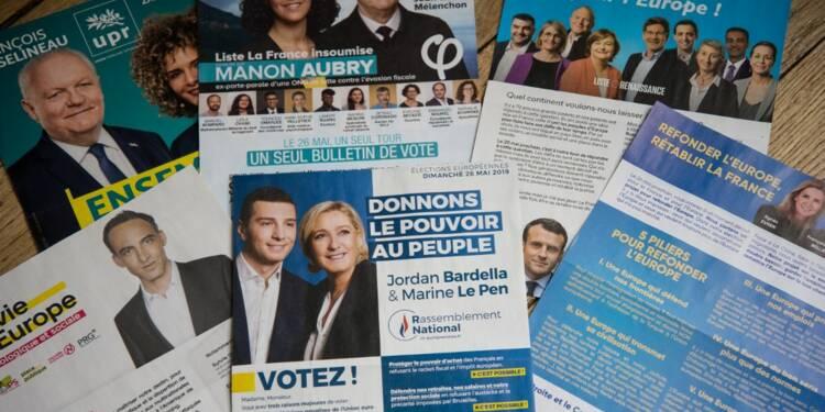 Duel Macron-Le Pen, PS en danger, Gilets jaunes… les clés des élections européennes