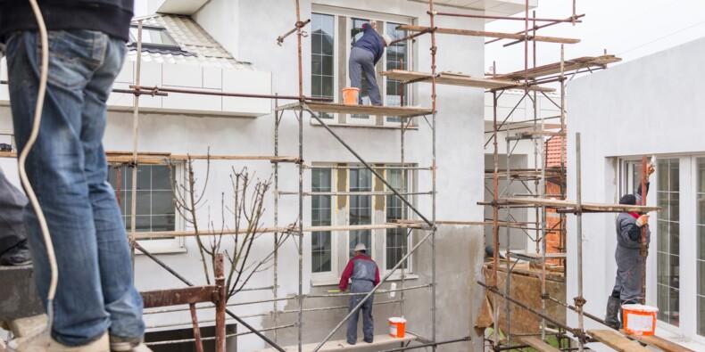 Ce drôle de rapport qui plaide en faveur de la rénovation de logements... contre la construction