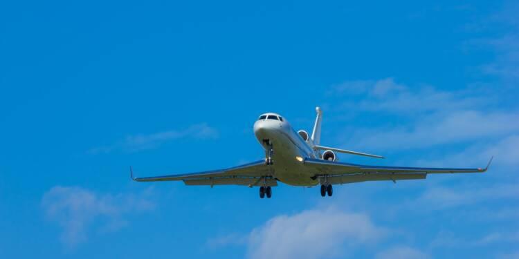 Le Boeing 737 MAX pas près de redécoller